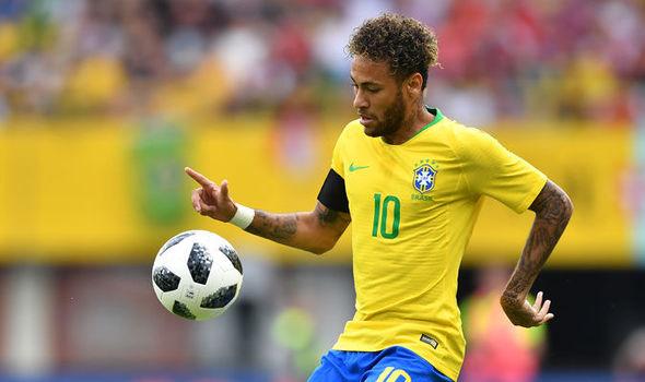 ba9977f7739b FIFA World Cup 2018  Players to watch - Neymar (Video) - Sports ...