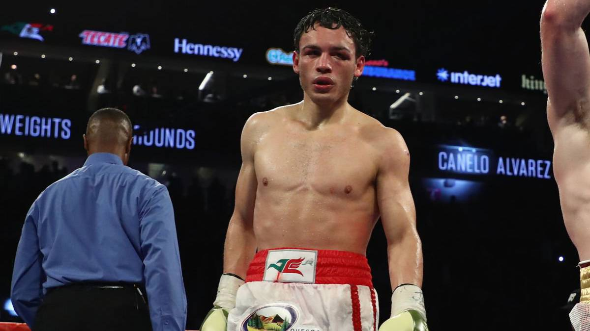 Boxing: Julio Cesar Chavez Jr to fight Sergio Mora on September 7 - Sports India Show