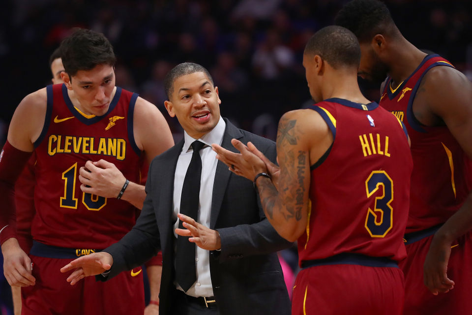 new arrival 93718 42108 NBA: Twitter reacts to Cleveland Cavaliers firing head coach ...