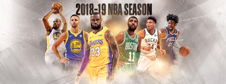 NBA 2018/19 Season Preview - Sports India Show