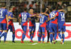 Bengaluru FC pick up their fourth consecutive away win