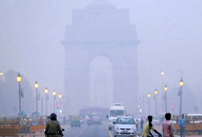 Delhi's air pollution has taken a toll on the boxers who came to participate in the Women's World Boxing Championships