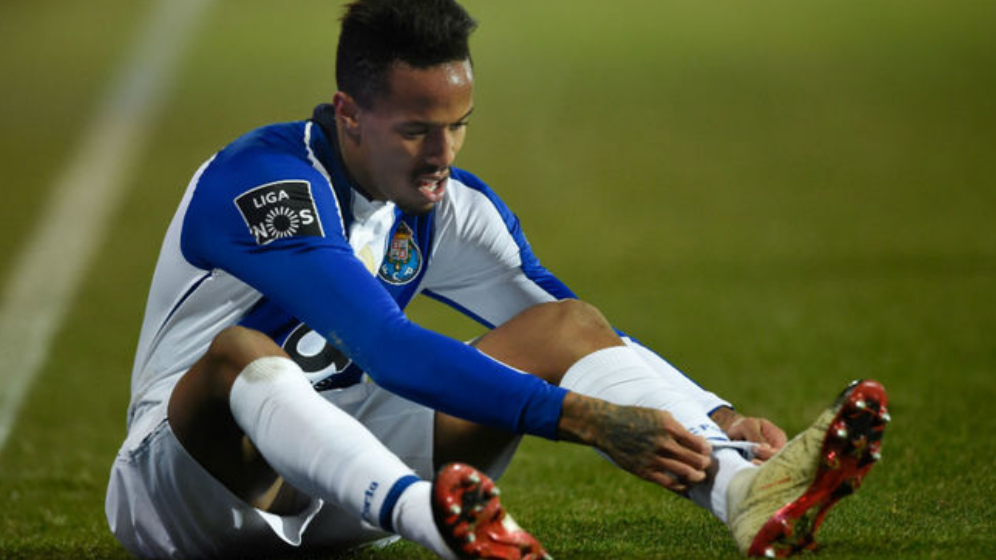 A 6 million euro claim from Porto stands between Eder Militao and Real  Madrid 0c5fc70ac1035