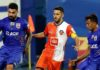 Mumbai City FC's victory over FC Goa in the ISL semi-finals went in vain (Image Credits- Firstpost)