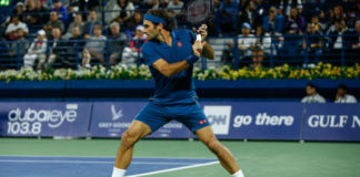Roger Federer became the second man in history to win 100 ATP Titles