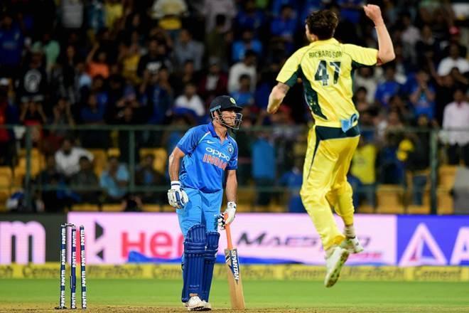 India Vs Australia 5th Odi >> Ind Vs Aus 5th Odi Preview Visitors Look To Thwart The