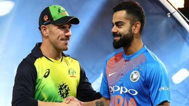 Ind Vs Aus 2020 Schedule India to host Australia for a 3 match ODI series in 2020