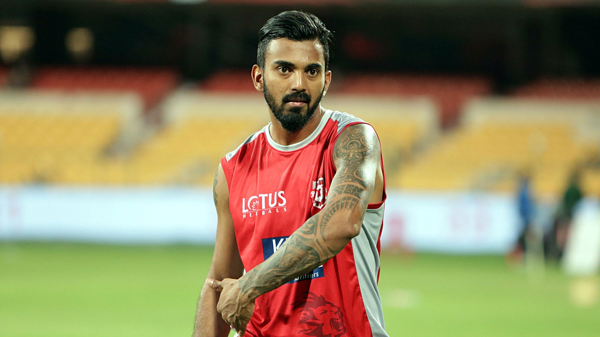KL Rahul Ready To Be India's NO. 4 At The ICC World Cup