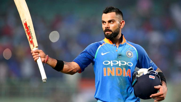 Kohli Unplugged Virat Kohli Looks Back On World Cup Exit
