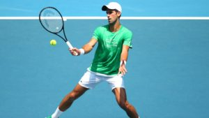 Tennis Fans Can Witness Greatness Unfold At The Australian