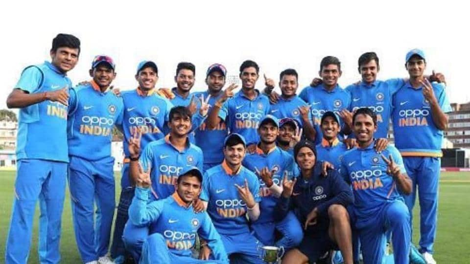 Assessing India S Chances In The Upcoming U 19 Cricket World Cup Sports India Show