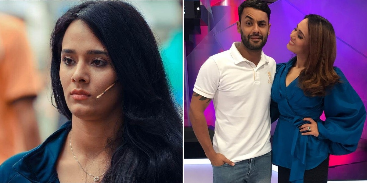 Mayanti Langer gives the perfect reply to social media troll who took a  shot at husband Stuart Binny – Sports India Show