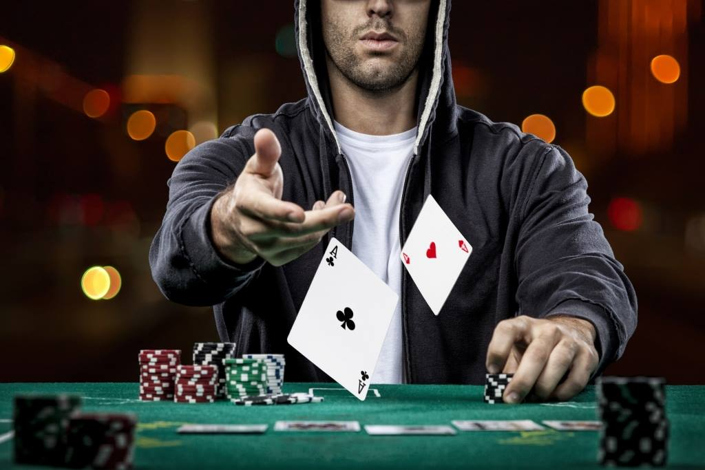 Rules of poker: All you need to know about the card game! - Sports India  Show