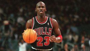 Michael Jordan, George Floyd