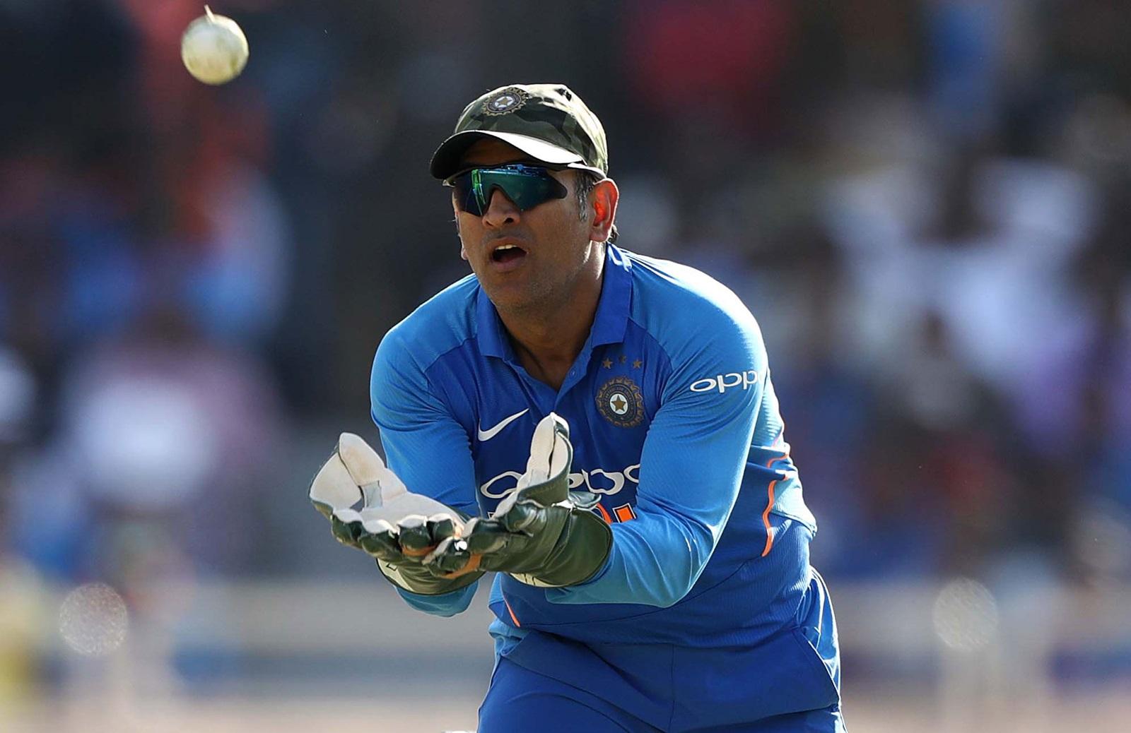 Sunil Gavaskar praises recruitment of MS Dhoni as mentor for the T20 WC