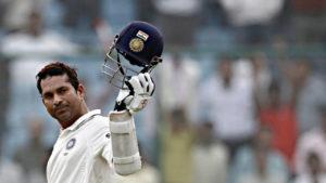 test cricketer