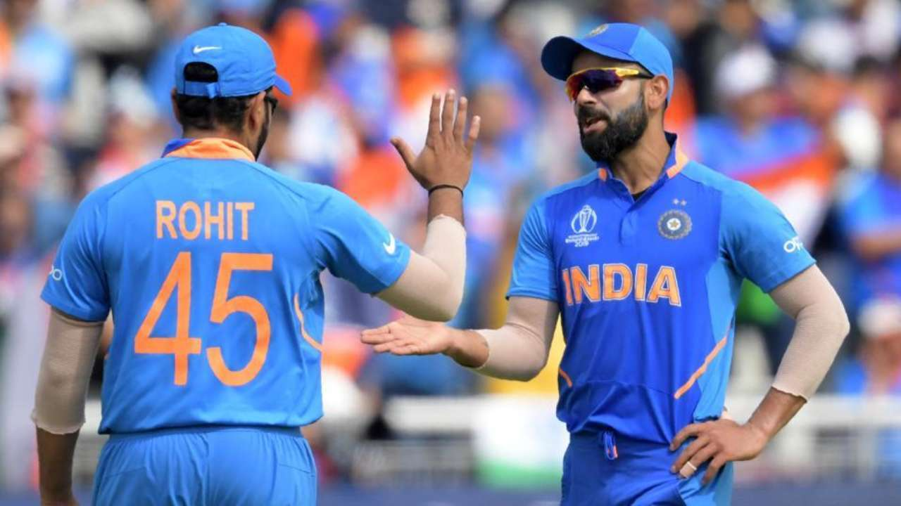 BCCI quashes reports of Virat Kohli stepping down from captaincy