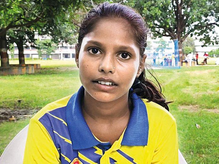 Priyanka Nirmal