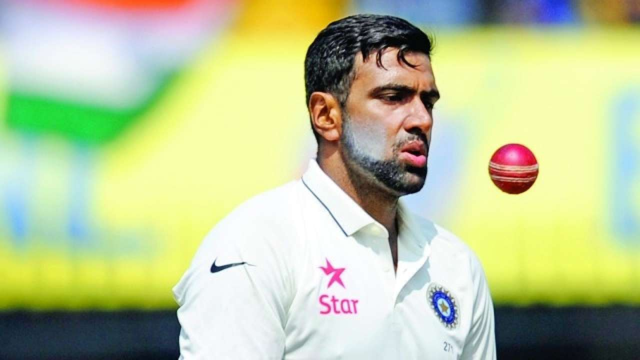 Why R Ashwin should be India's first choice spinner? – Sports India Show