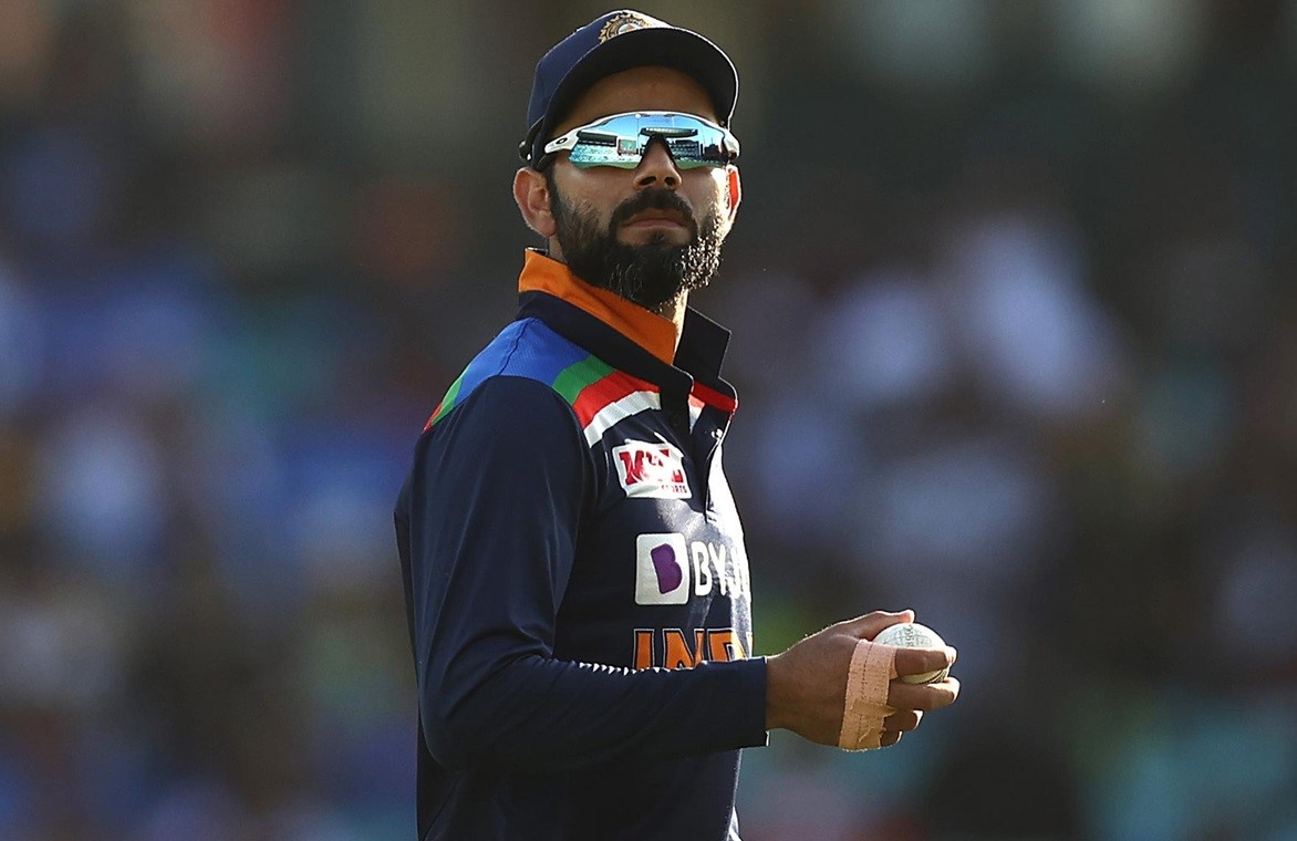 Virat Kohli to step down as T20 Captain after World Cup in the UAE