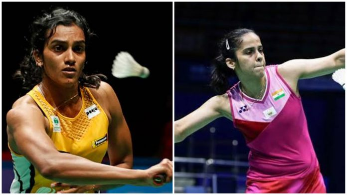 Indian shuttlers