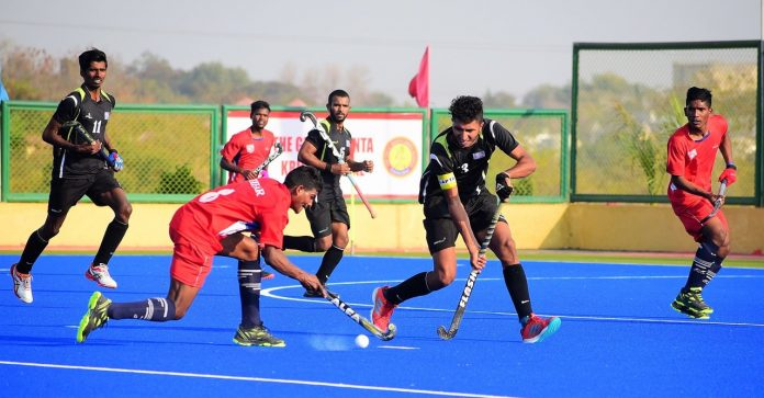 Hockey India National Championships