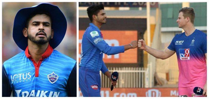IPL 2021: Shreyas Iyer to continue leading the Delhi Capitals despite Steve Smith's arrival
