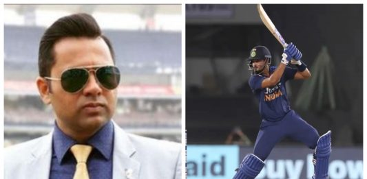 IND vs ENG: Aakash Chopra raises concern over Shreyas Iyer's shuffling batting position