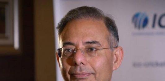 Manu Sawhney