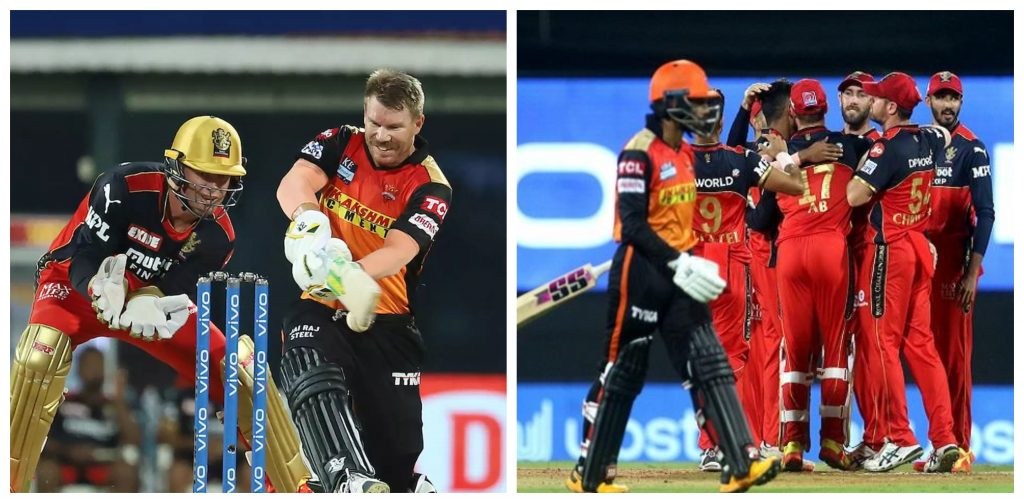 IPL 2021 Match 6 Review: SRH vs RCB