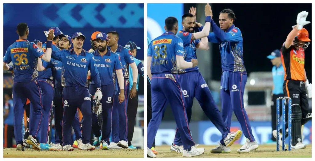 IPL 2021 Match 9 Review: SRH's struggle continues as MI gain valuable momentum