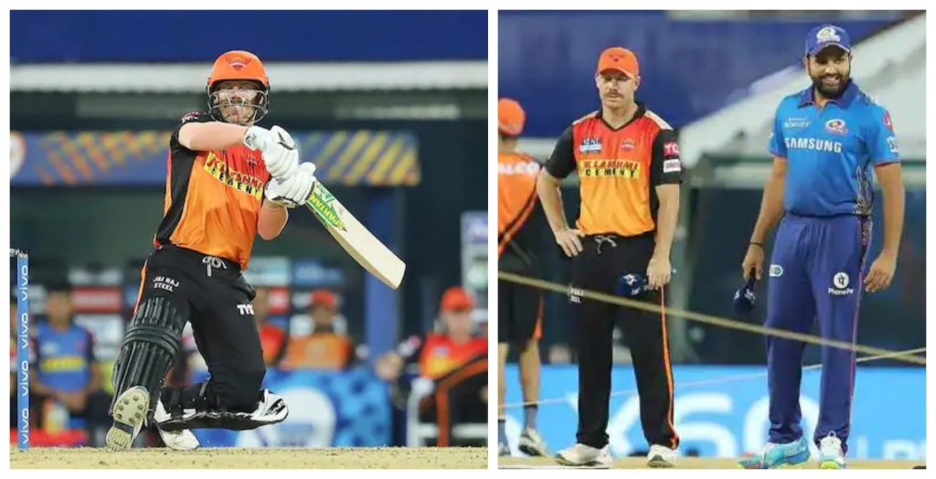IPL 2021: David Warner blames poor batting for falling short of 'chaseable' totals in Chepauk
