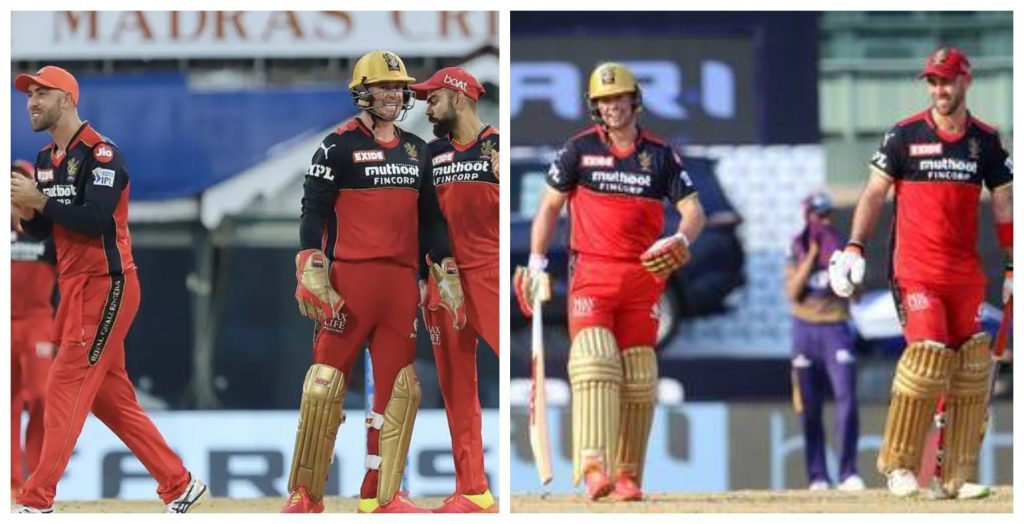 IPL 2021 Match 10 Review: RCB win three in a row after sweeping past KKR