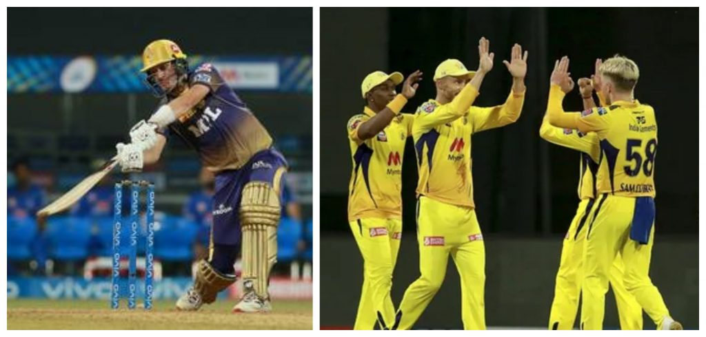 IPL 2021 Match 15 Review: Cummins' heroics end in vain as CSK edge out as winners