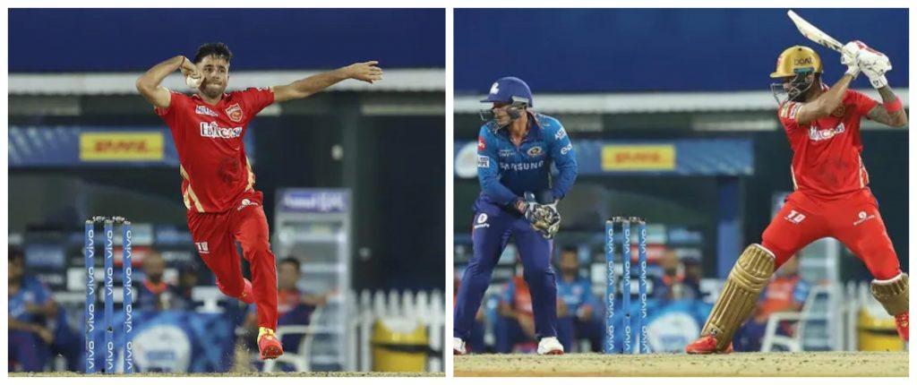 IPL 2021 Match 17 Review: