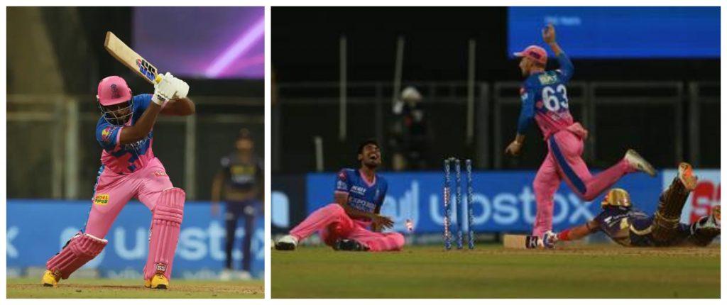 IPL 2021 Match 18 Review: