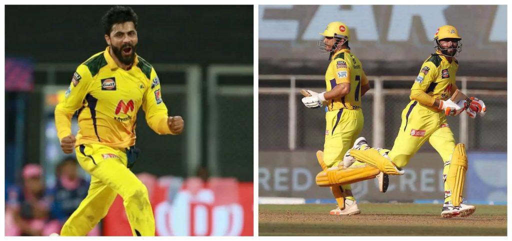 IPL 2021: CSK hit 37 runs in the final over; Ravindra Jadeja smashes 5 sixes