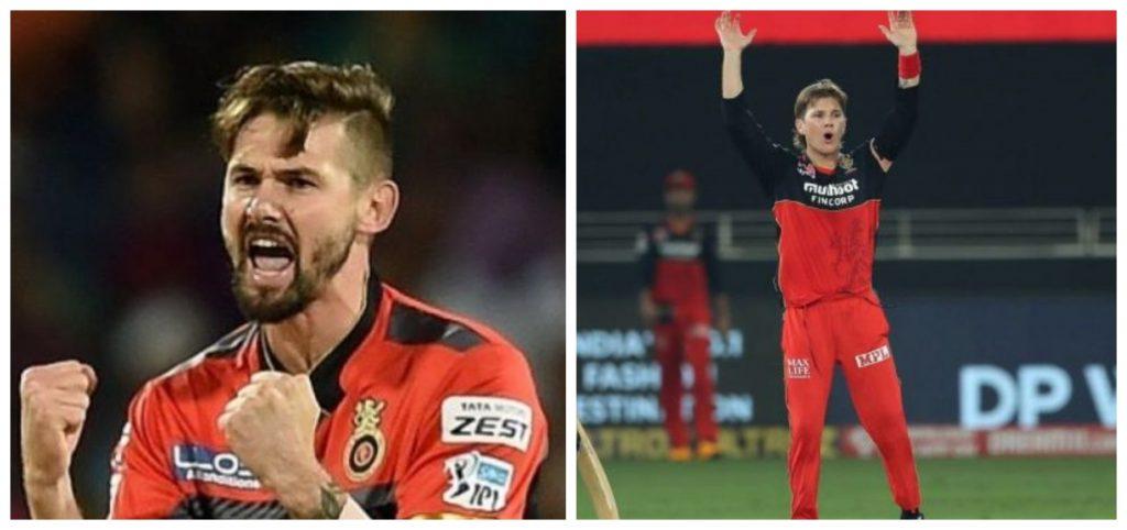 IPL 2021: Adam Zampa and Kane Richardson leave RCB camp citing personal reasons