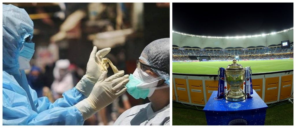 Why IPL shouldn't be postponed despite the pandemic