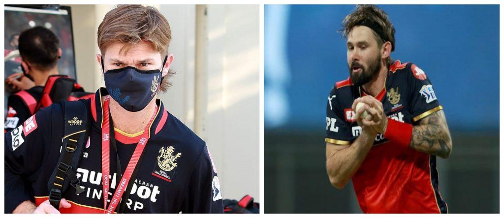 IPL 2021: Adam Zampa and Kane Richardson stranded in a Mumbai hotel as Australia government suspends flights