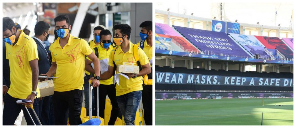 IPL 2021: Strict regulations to be implemented amid COVID surge; Indian players to get vaccinated