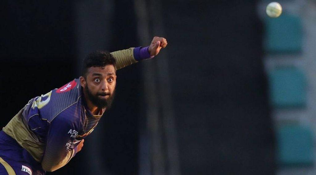 IPL 2021: New mystery ball in the works , says Varun Chakravarthy