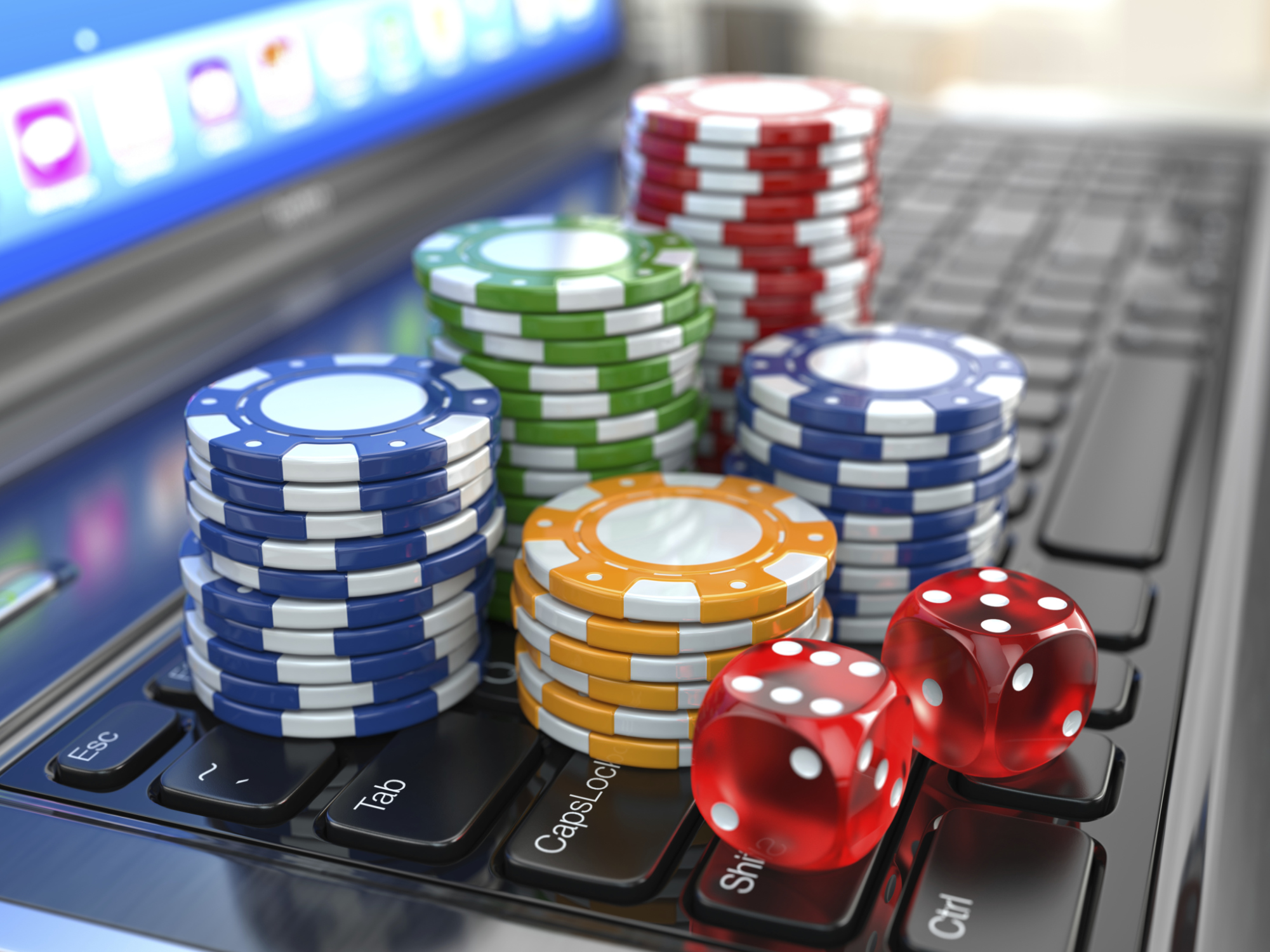Web Based Casino Online - Sports India Show