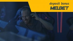 Bookmaker Melbet bonuses for new customers