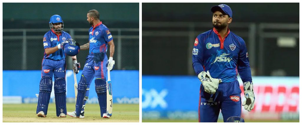 IPL 2021: Rishabh Pant credits prolific Dhawan-Shaw duo for a smooth chase over PBKS