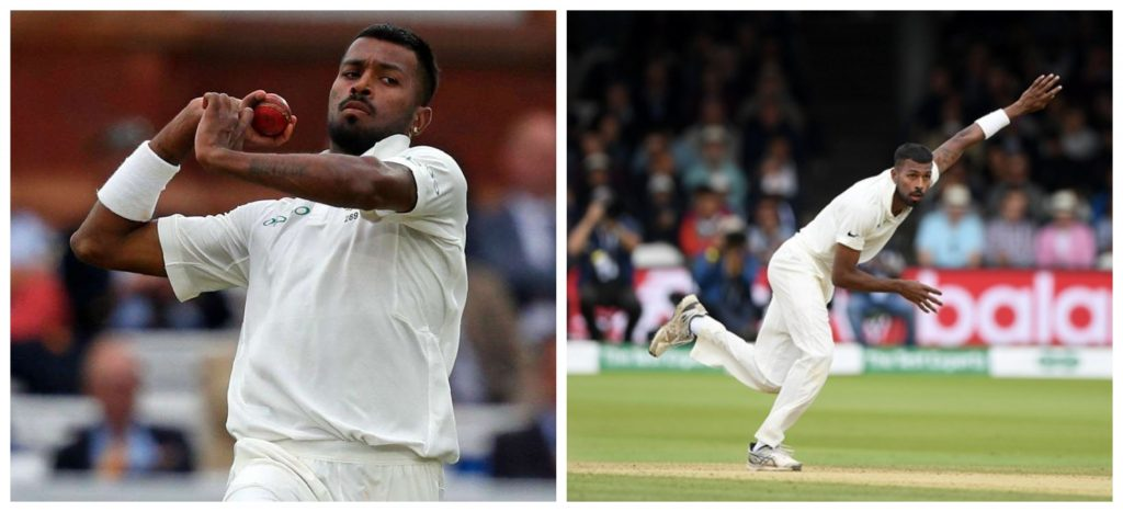 Hardik Pandya won't be considered for tests unless he is fit to bowl, says BCCI source