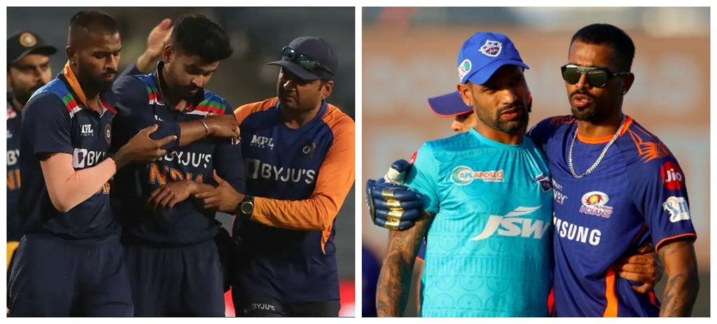 SL vs IND: Shreyas Iyer unlikely to recover in time for tour; captaincy race down to Dhawan and Pandya