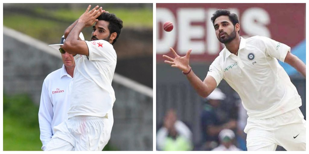 Bhuvneshwar Kumar's drive to play test cricket has gone missing, claim sources close to bowler