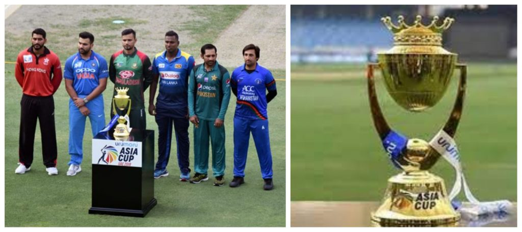 Asia Cup 2021 called off following an increase of COVID cases in Sri Lanka