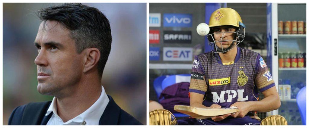 Kevin Pietersen brands Shubhman Gill as 'lazy' following bleak start to the season
